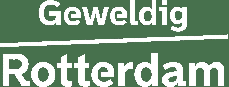 Geweldig Rotterdam